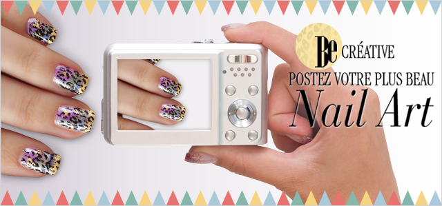 concours nailart be