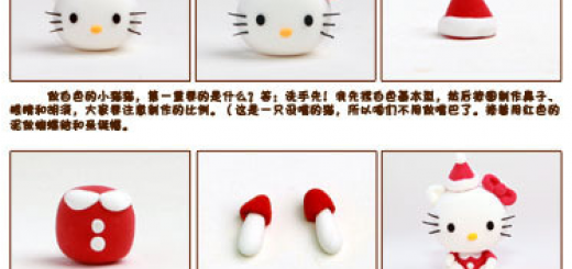 diy_hello_kitty_fimo
