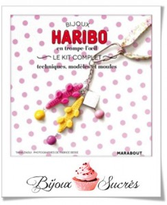 bijoux gourmands