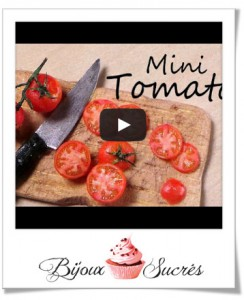 diy tomates fimo