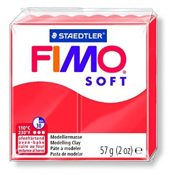 fimo_soft_rouge